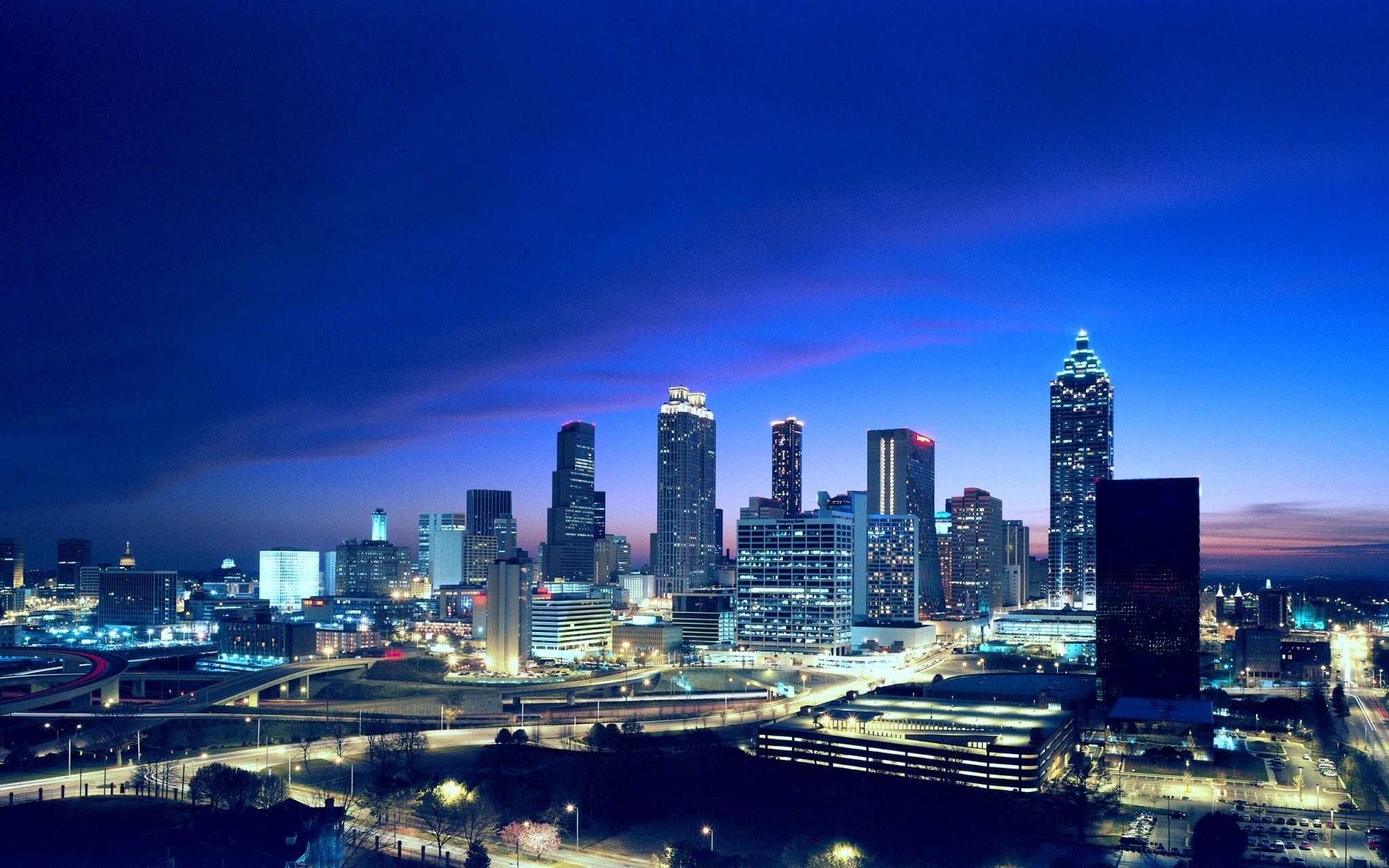Atlanta - DGM Global Marketing Solutions - Online Marketing Agency Buckhead's #1 Choice