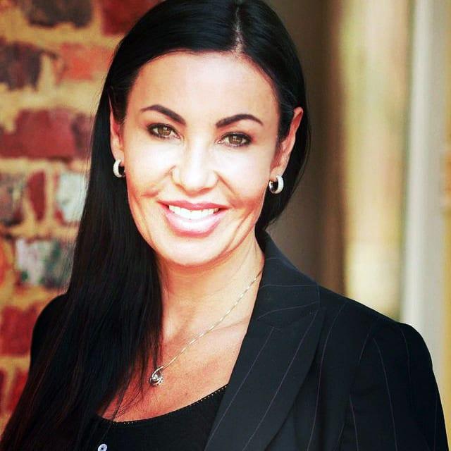 Ellen Jeanette Jackson - CEO DGM Global Marketing and Business Solutoins